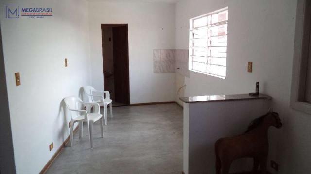 Casa à venda com 4 dormitórios em Cambuci, São paulo cod:CA017862 - Foto 11