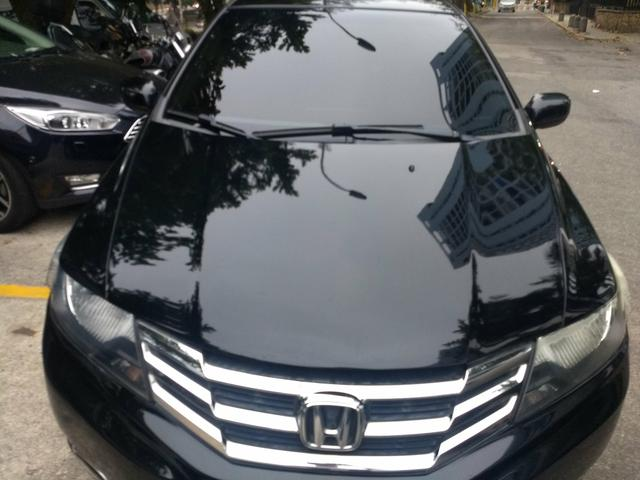 Passo financiamente - honda city
