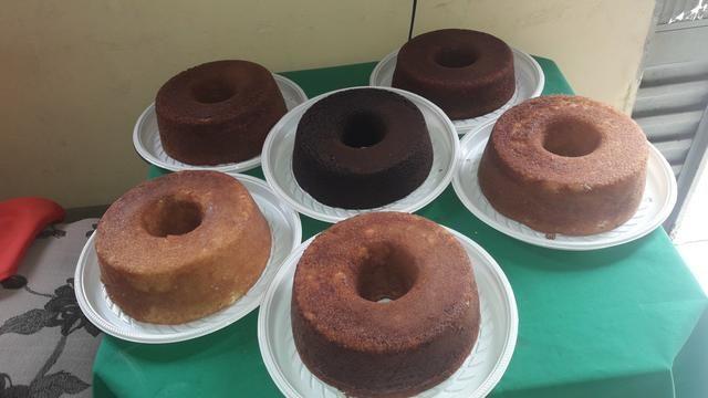 Bolos e tortas por encomenda - Foto 7