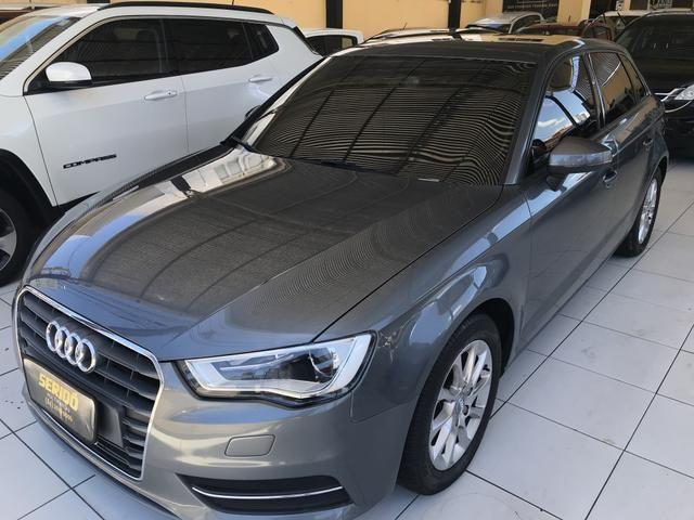 Audi A3 Sportback 1.4 Tfsi extra! - Foto 3