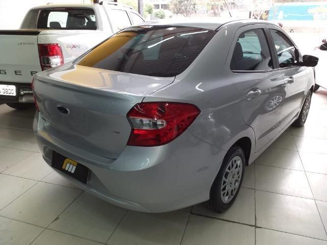 Ford KA+ SE 1.5 Completo 2017 - Foto 4