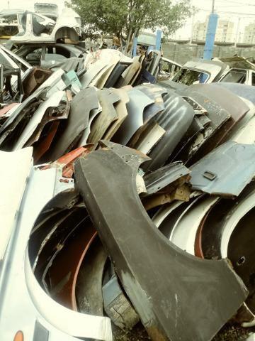Latarias Usadas para varias marcas de carro