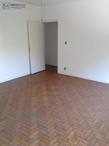 Casa à venda com 5 dormitórios em Vila mariana, São paulo cod:CA019399 - Foto 6
