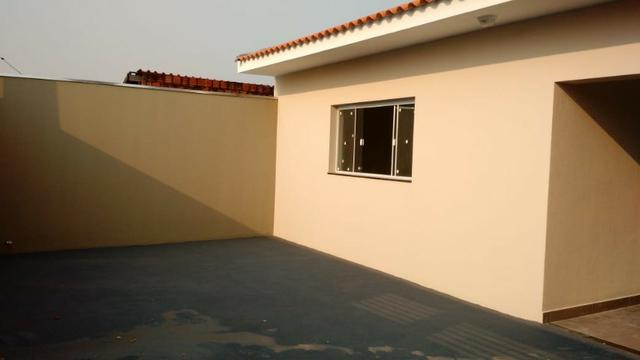 Casa nova na Zona Norte Marília - Foto 2