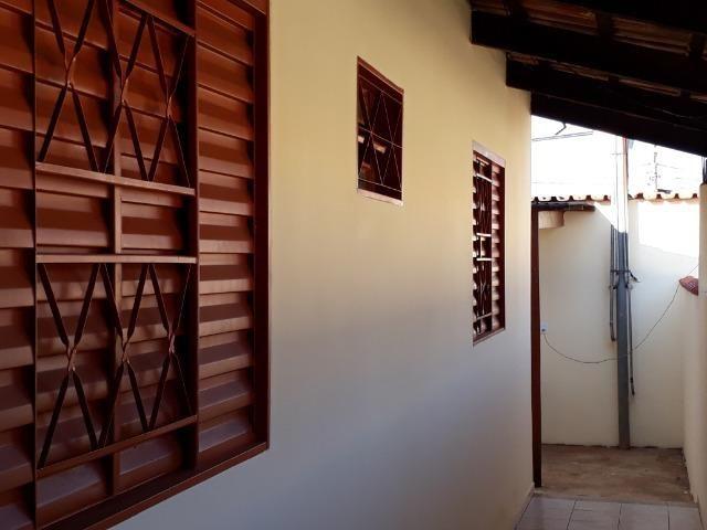 Barracão de dois quartos no Jardim Balneário - Foto 3