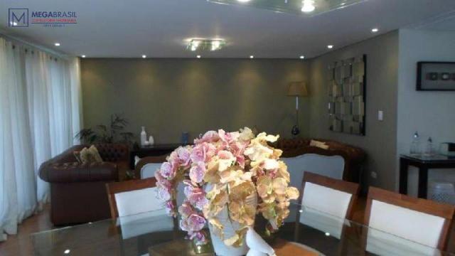 Casa à venda com 3 dormitórios em Jardim vila mariana, São paulo cod:CA021225 - Foto 3