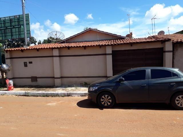 Vendo ágio casa em Goianira abaixou mais ainda 65.000