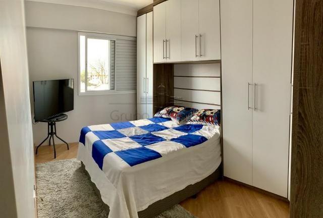 Splendor Garden - Apartamento Mobiliado e Decorado - 2 Dormitórios 1 Suíte - Foto 7