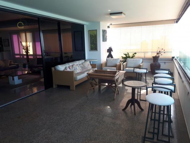 Apartamento, Meireles, Fortaleza-CE - Foto 9