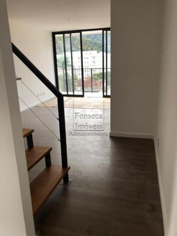 Apartamento à venda com 3 dormitórios em Correas, Petrópolis cod:4071 - Foto 5
