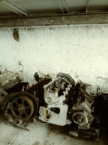 Cabecotes Usados para carros populares