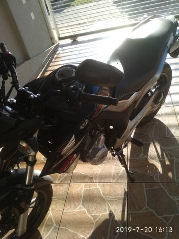 Twister 250 cc - Foto 20