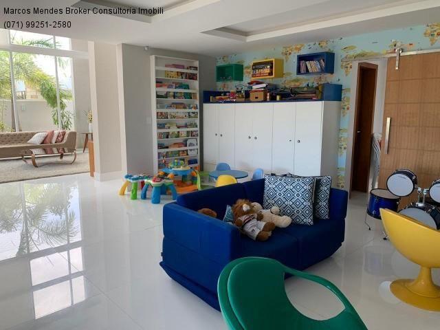 Casa totalmente mobiliada em buscaville - analisamos permuta em imóvel de menor valor. apa - Foto 15
