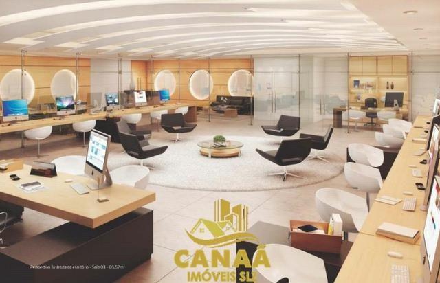 Lagoa Corporate & Offices | Salas Comerciais e Corporativas na Ponta d' Areia - Foto 15