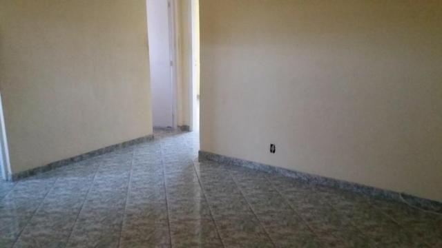 Apartamento, 02 quartos - Boaçú