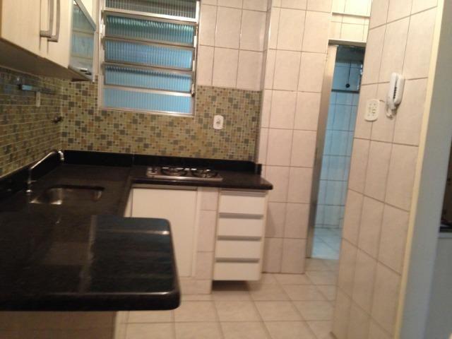 Sobrado em condominio, 80m2 com 02 dormitórios no Embaré em Santos/SP - Foto 11