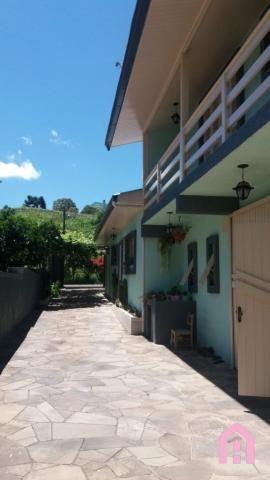 Casa à venda com 2 dormitórios em Planalto rio branco, Caxias do sul cod:2445 - Foto 3