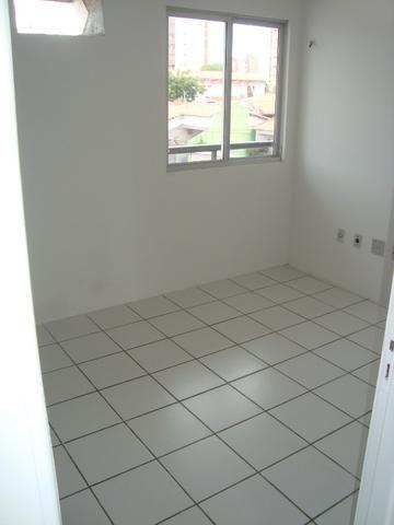 Apartamento de 80 m², 3 quartos e 2 vagas cobertas na garagem - Foto 11