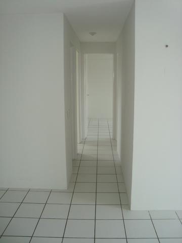 Apartamento de 80 m², 3 quartos e 2 vagas cobertas na garagem - Foto 10