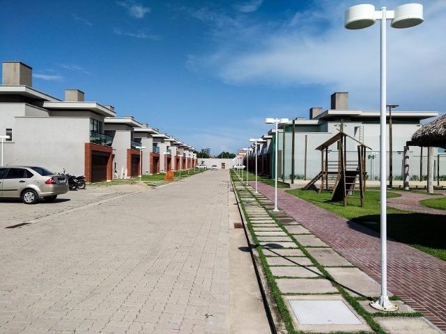 Casa em condomínio para alugar no Eusébio, CE 040, alto padrão, lazer completo - Foto 5