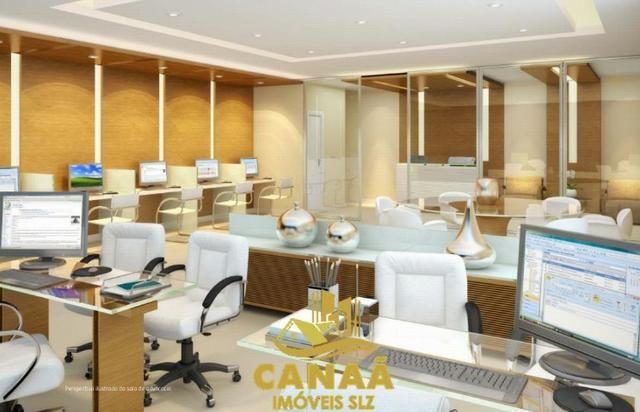 Lagoa Corporate & Offices | Salas Comerciais e Corporativas na Ponta d' Areia - Foto 13