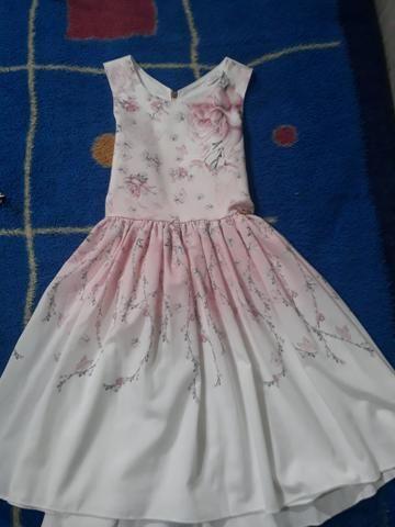 Vende-se roupas infantis - Foto 3