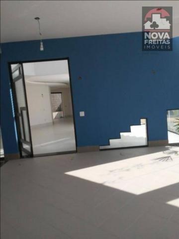 Casa à venda com 3 dormitórios cod:SO1439 - Foto 4