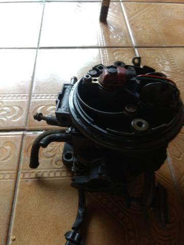 Arranque alternador carburador uno 97 - Foto 2