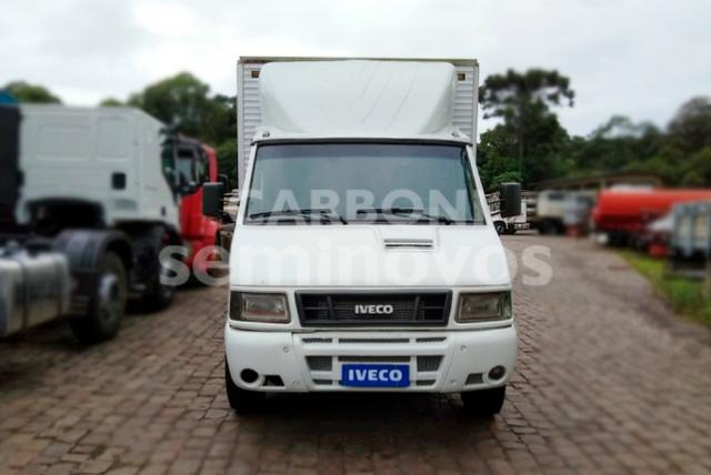 Iveco Daily 70.13 4X2, ano 2007/2007