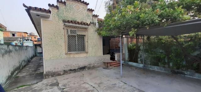 Casa independente com 2 quartos e garagem em Rocha Miranda por 299 mil! - Foto 4
