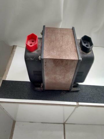 Transformador 110/220wtrabsformador
