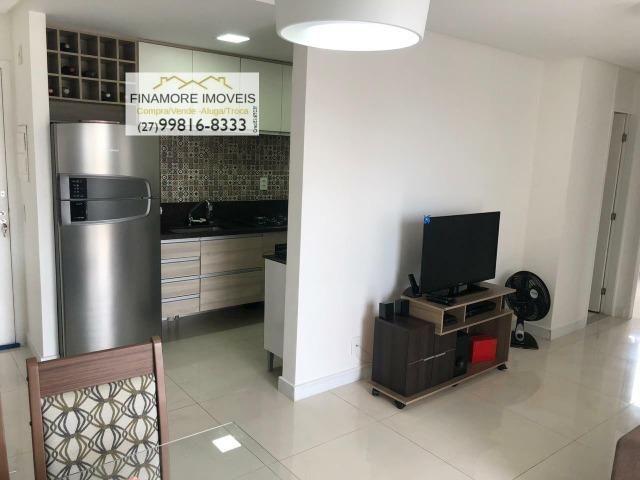 Apartamento com 02quartos/suite 61 m² por R$ 195.000,00 - Praia da Baleia - Serra/ES