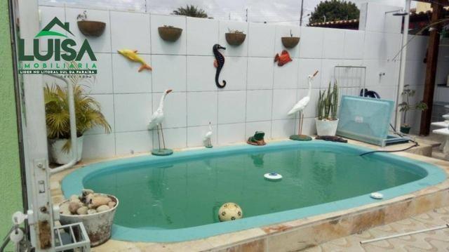 Casa na Praia do Amor-Conde/PB