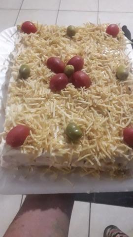 Bolos e tortas por encomenda - Foto 6