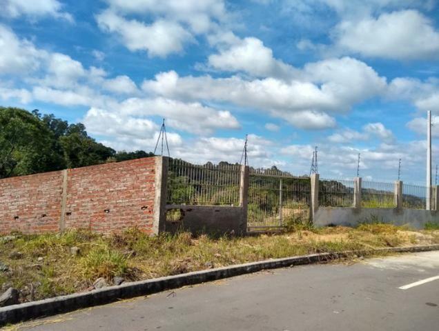 Barbada: Ótimos Terrenos no Bairro Bela Vista (cod.266875) - Foto 2