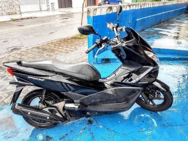 Moto Pcx 150c unico dono - Foto 3