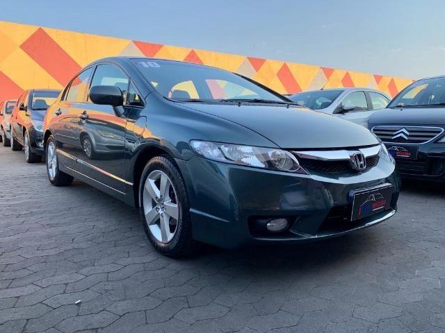 Honda New Civic LXS Conservado