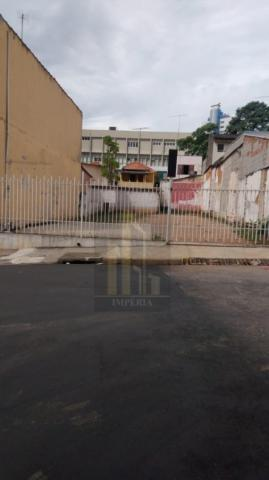 Terreno para alugar em Vila arens ii, Jundiaí cod:923
