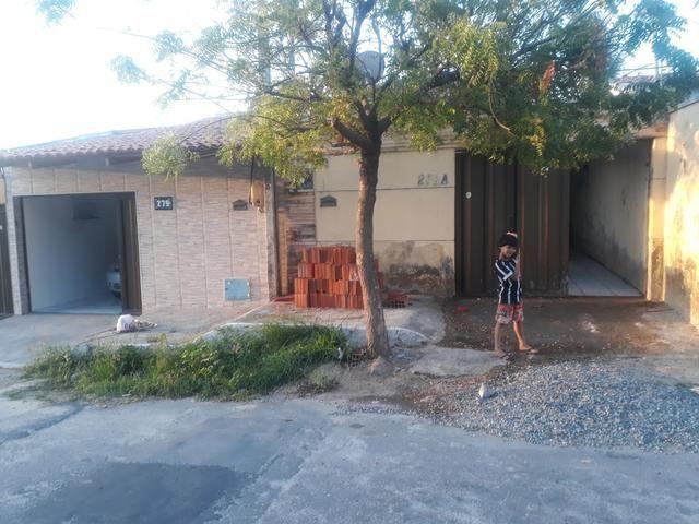 Casa A venda em Maracanaú atras da escola tecnica otima localização