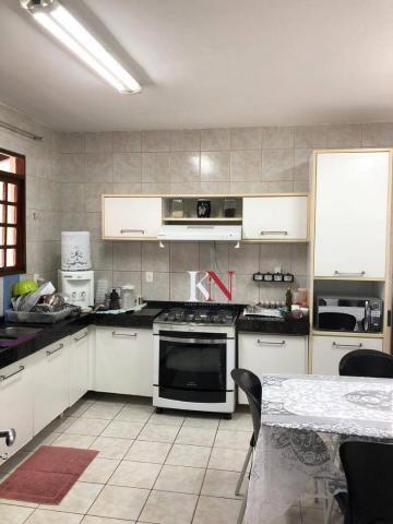 Casa com 3 suítes, DCE, 370 m² por R$ 1.100.000 - Altiplano - João Pessoa/PB - Foto 4