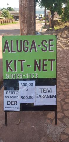 Kit Nete organizada