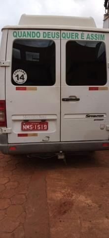 Van/ utilitário