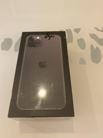 Iphone 11 pro 64 GB - Novo na Caixa - Foto 4