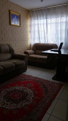 Apartamento 2 quartos (fazendinha) - Foto 2