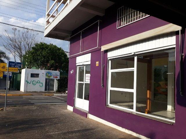 Sala Comercial Campo Bom - Foto 3
