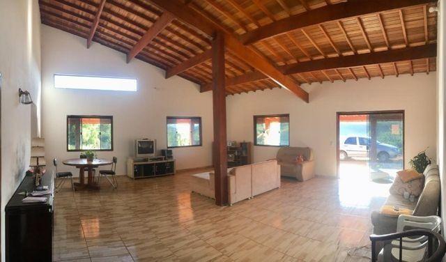 Linda chácara à venda em Cambuí de 30.200 m² com ótima casa avarandada - Foto 10