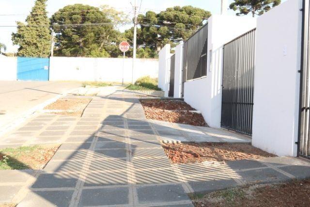 Casa com 2 dormitórios, porém com opção para 3 dorms, averbada e nova no Santa Candida - Foto 8