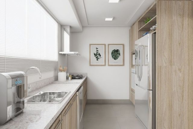 Apartamento à venda em Leblon, com 2 quartos, 120 m² - Foto 6