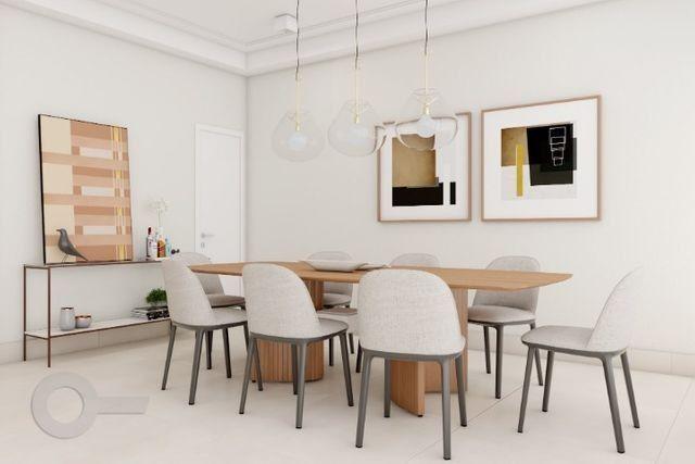 Apartamento à venda em Ipanema, com 3 quartos, 140 m² - Foto 6
