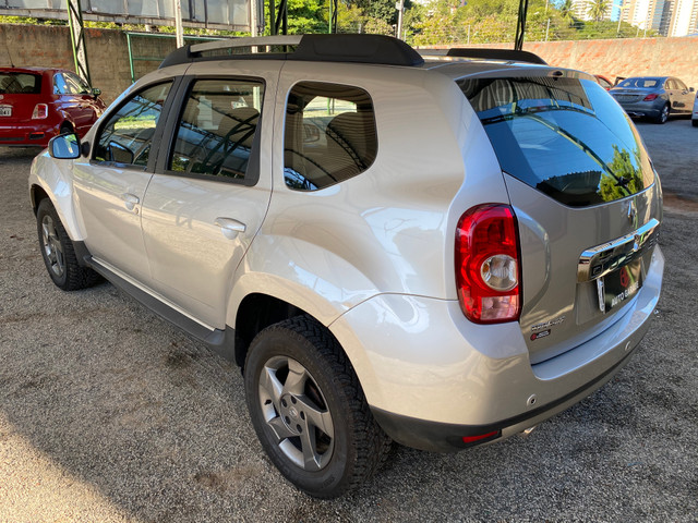 Renault Duster 4x4 2014 - Foto 5